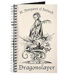 St. Margaret Dragonslayer Light Journal