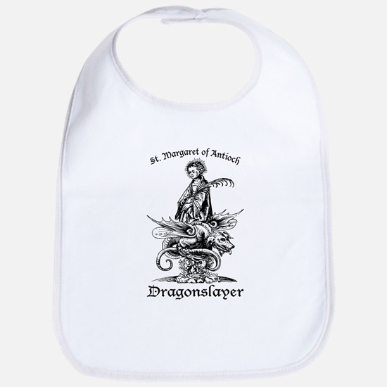 St. Margaret Dragonslayer Light Bib