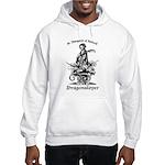 St. Margaret Dragonslayer Light Hooded Sweatshirt