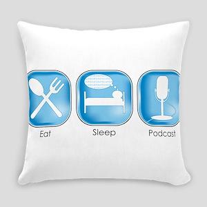 Eat Sleep PODCASThttp://www.cafepress.com/cp/membe