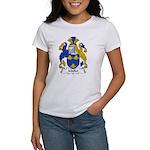 Mallet Family Crest Women's T-Shirt