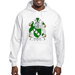 Mallard Family Crest Hooded Sweatshirt