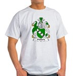Mallard Family Crest Light T-Shirt