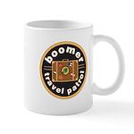 Logo-Transparent Mugs