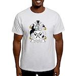 Maddison Family Crest Light T-Shirt