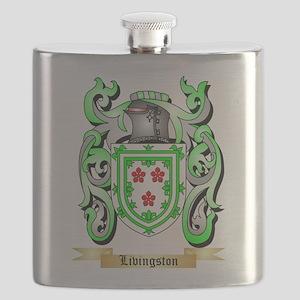 Livingston Flask