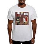 Hells Fire Department Light T-Shirt