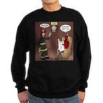 Hells Fire Department Sweatshirt (dark)