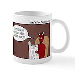 Hells Fire Department Mug