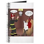 Hells Fire Department Journal