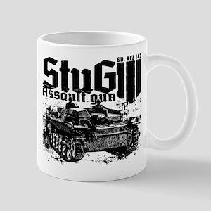 StuG III Mugs