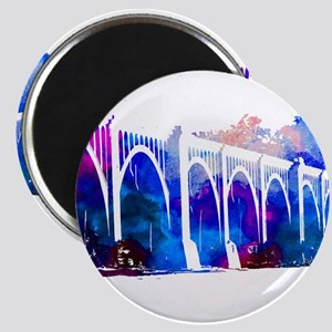 RVA Train Bridge Magnets