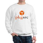 pkgsrc logo Sweatshirt