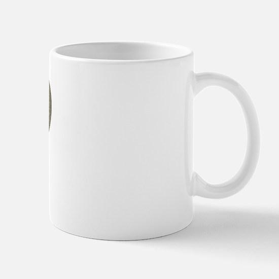 Vintage Viking Mug