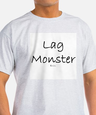 Lag Monster -  T-Shirt