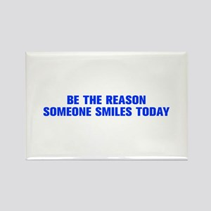 Be the reason someone smiles today-Akz blue 500 Ma