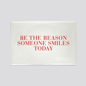 Be the reason someone smiles today-Bau red 500 Mag