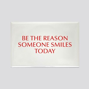 Be the reason someone smiles today-Opt red 550 Mag