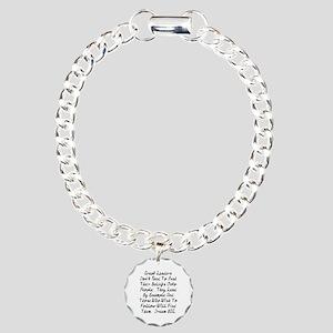 Lead By Example Bracelet