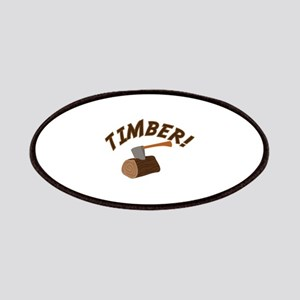 Timber! Patch