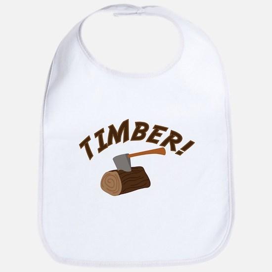 Timber! Bib