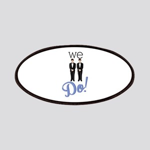 We Do! Patch