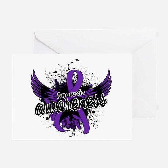 Anorexia Awareness 16 Greeting Card