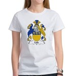 Lisle Family Crest Women's T-Shirt