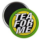 Tea Party Magnets