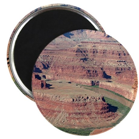 Dead Horse Point State Park, Utah, USA Magnets