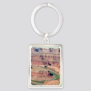 Dead Horse Point State Park, Ut Keychains