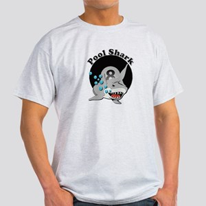 Eight Ball Pool Shark T-Shirt