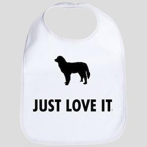 Maremma Sheepdog Bib