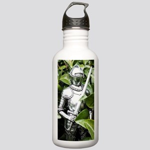 Green Knight Stainless Water Bottle 1.0L