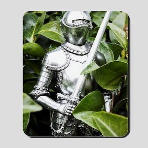Green Knight Mousepad