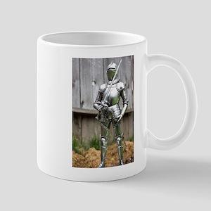 Country Knight Mugs