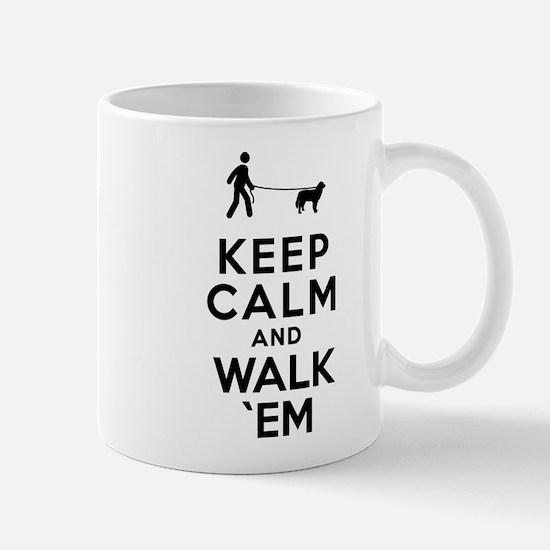 Maremma Sheepdog Mug