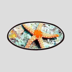 Pretty Starfish Patch