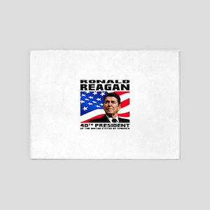 40 Reagan 5'x7'Area Rug