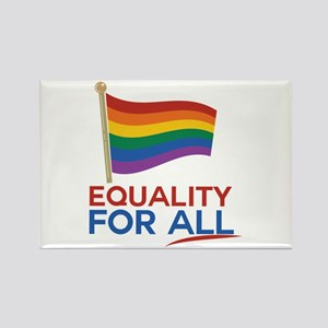 Equality For All Magnets