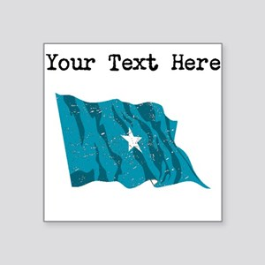 Somalia Flag Sticker
