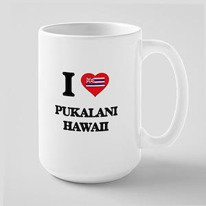 I love Pukalani Hawaii Mugs