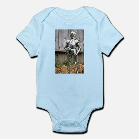 Country Knight Body Suit