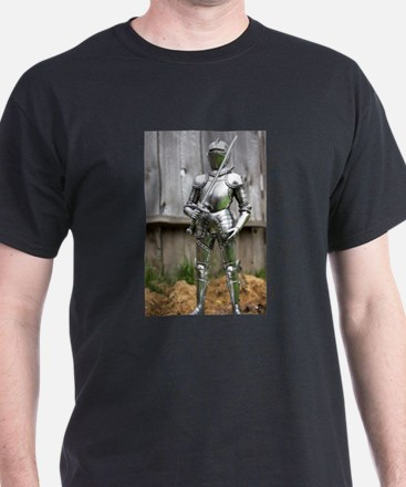 Country Knight T-Shirt