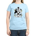 Leke Family Crest Women's Light T-Shirt