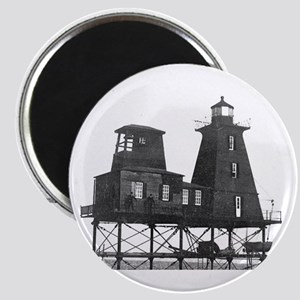 Southwest Reef Lighthouse Magnets