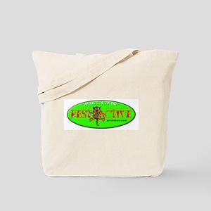 Pet de Kat Krewe Fest Active Tote Bag