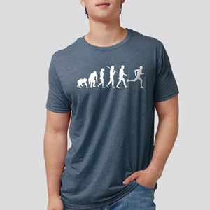 Running Evolution T-Shirt
