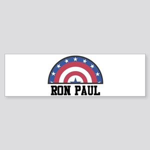 RON PAUL - bunting Bumper Sticker