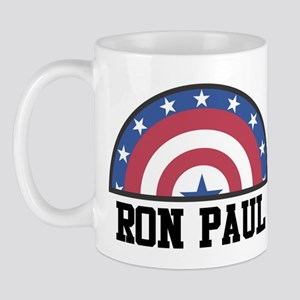 RON PAUL - bunting Mug